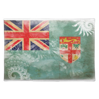 Fiji Flag Placemat