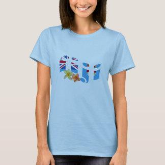 Fiji Flag T-Shirt