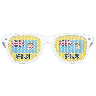 Fiji Fun Party Glasses Sunglasses