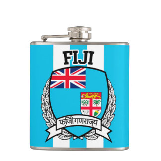 Fiji Hip Flask