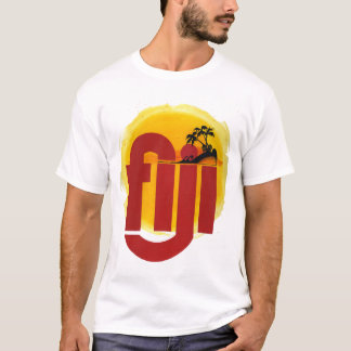 Fiji Islands Logo Shirt