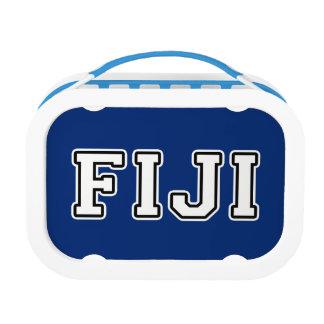Fiji Lunch Box