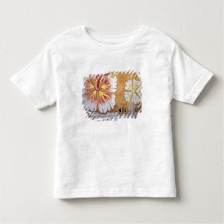 Fiji, mural art. toddler t-shirt