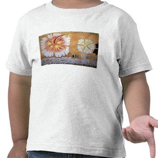 Fiji mural art t-shirts