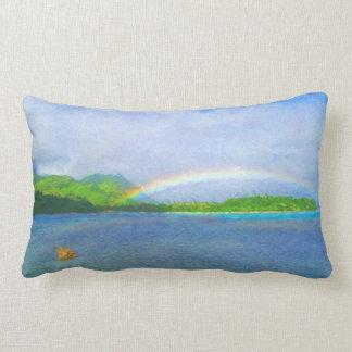 Fiji Rainbow Pillow