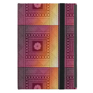 Fiji Sunset Case For iPad Mini