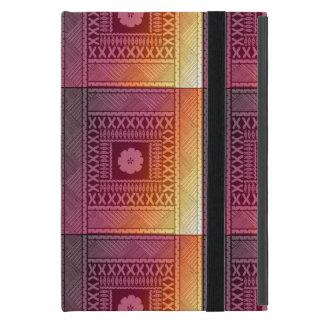 Fiji Sunset iPad Mini Cases