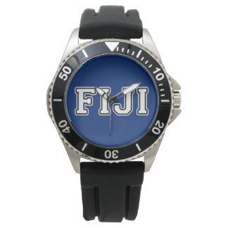 Fiji Watch
