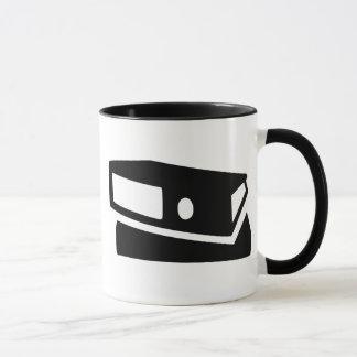 File folder mug
