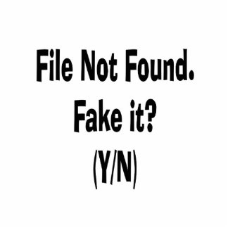 file not found black text funny computer design photo cutout