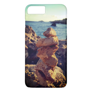 file of stone  by the sea iPhone 8 plus/7 plus case