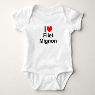 Filet Mignon Baby Bodysuit