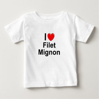 Filet Mignon Baby T-Shirt