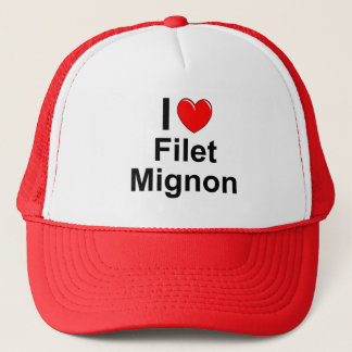 Filet Mignon Trucker Hat