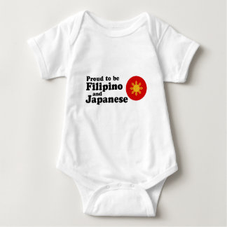 Filipino and Japanese Shirts