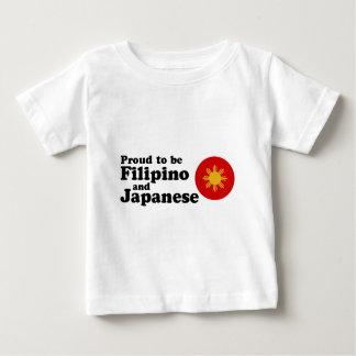 Filipino and Japanese Tshirt