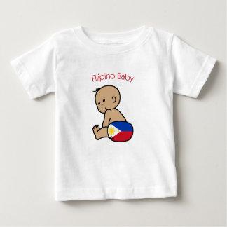 Filipino Baby Tee Shirts