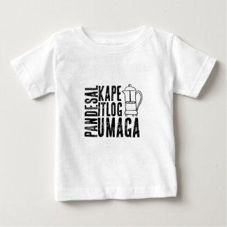 Filipino Breakfast Almusal Essential Series T-shirt