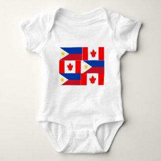 Filipino-Canadian.png T Shirt