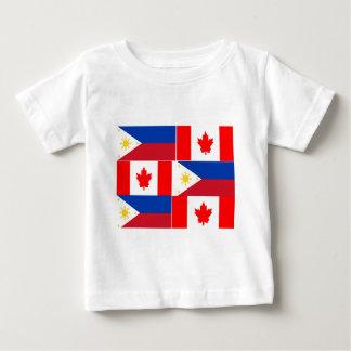 Filipino-Canadian.png Tshirts
