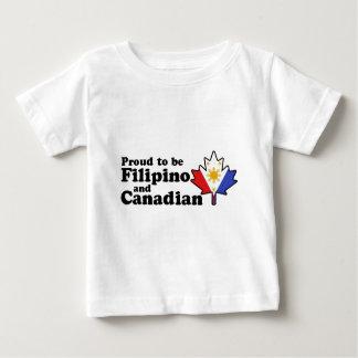 Filipino Canadian Shirt