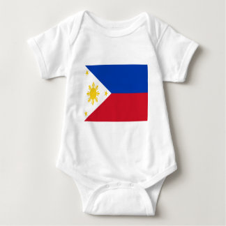 Filipino flag t-shirt