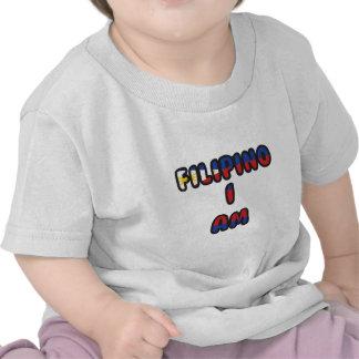 Filipino I am Tshirts