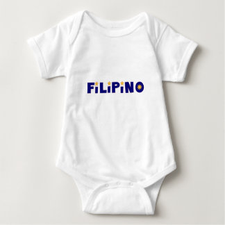 filipino infant shirt