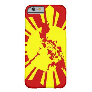 Filipino iPhone 6 case - Philippines