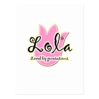 Filipino Lola Mother s Day Gift Post Card