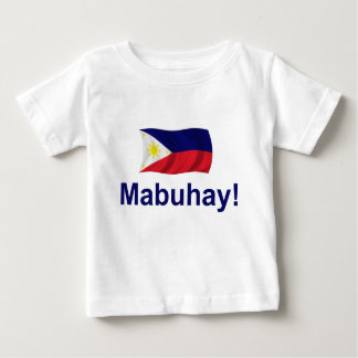 Filipino Mabuhay! Shirts