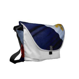 Filipino messenger bags