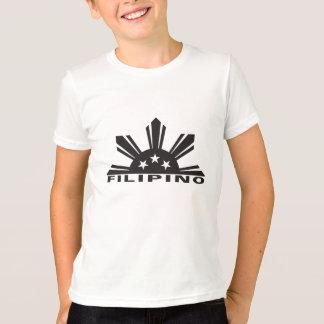 Filipino Pinoy Pride T-Shirt