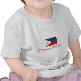 Filipino Princess 1 Tshirt