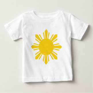 Filipino Sun | Philippines Sun Tshirt