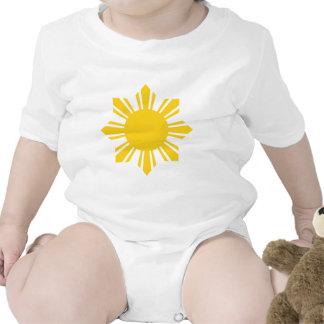 Filipino Sun Philippines Sun Tees