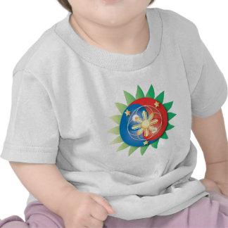 Filipino YinYang Shirt