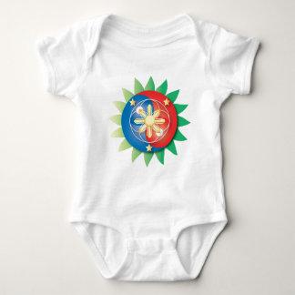 Filipino YinYang T Shirt