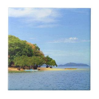 Filipiny Tile