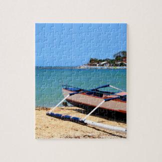Filippiinit Matka Jigsaw Puzzle