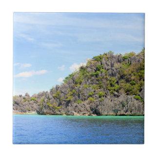 Filippinerne Tile