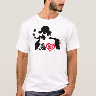 Fill it with love T-Shirt
