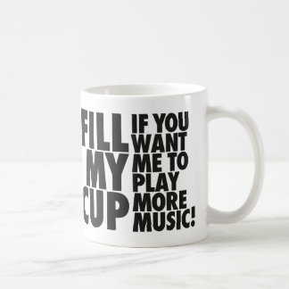 Fill My DJ Cup