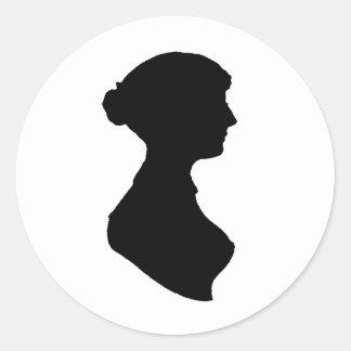 Fill Sticker Template - Customized