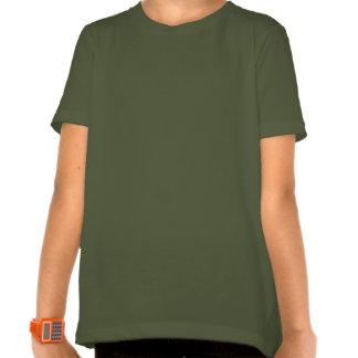Filles olives t shirt