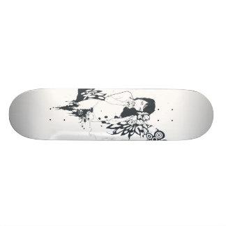 Filles Skateoard Personnalisé