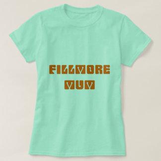 Fillmore Mum T-Shirt