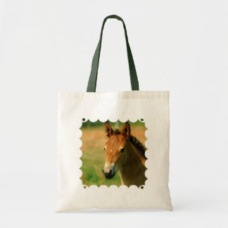 Filly Tote Bag