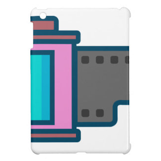 Film Canister Cover For The iPad Mini