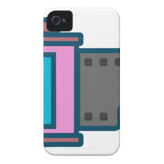 Film Canister iPhone 4 Cover